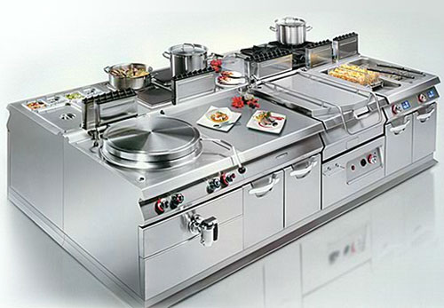 Industrial Kitchen Equipment | Kitchen Equipments Jpg